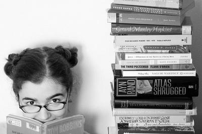 О сомнительной пользе чтения