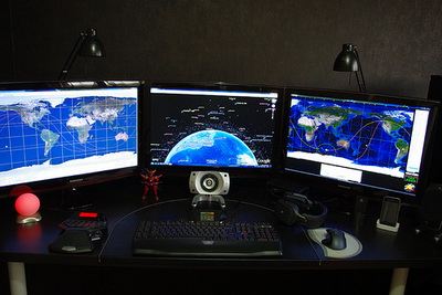 Реальное видео со спутника – приподними завесу секретности