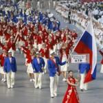 Военные действия в Южной Осетии и начало Олимпиады