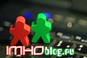 Открылся аналог Блогуна - система j2j