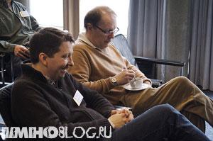 2 Конференция PR В Интернет