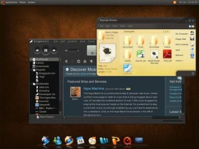 Новая Ubuntu Желает Победы Над Mac OS