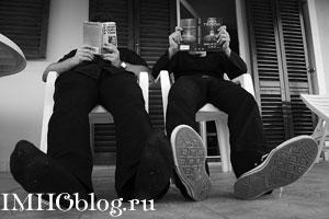 Яндекс Наполнит Вашу Библиотеку
