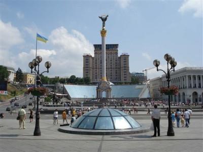 Майдана Незалежности