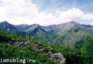 Природный Ресурсы России