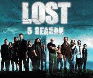 Lost 5 сезон, потерянные возвращаются, смотреть онлайн