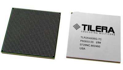 Tilera Tile64