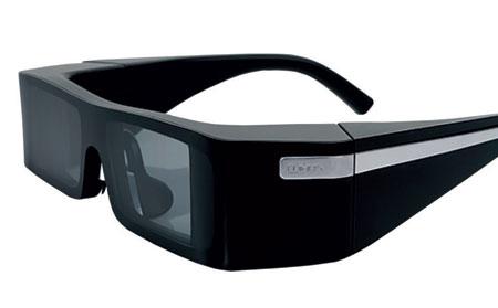 Финские ученые создали очки Терминатора