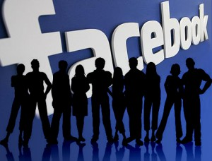 Facebook для русскоязычной аудитории дорос до показателя 5 миллионов пользователей