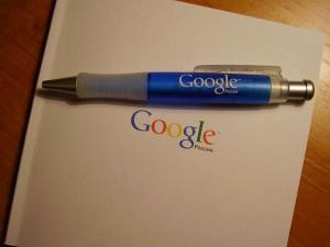 Краткая история доменов Google