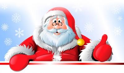 Новые технологии в помощь Деду Морозу
