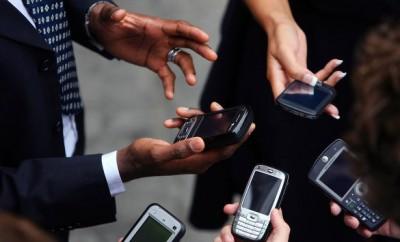 GSM телефоны уязвимы для взлома