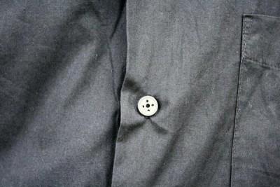 Шпионская камера-пуговица родом из Японии