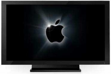 Революционный телевизор от Apple