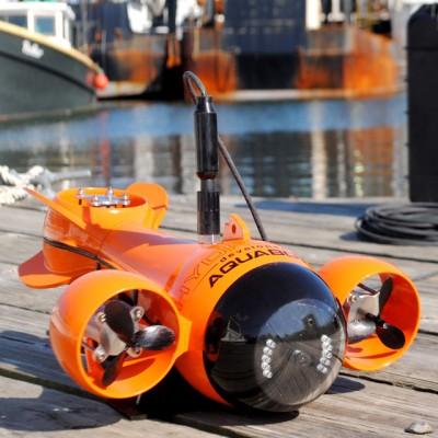 Aquabotix Hydroview – ваши глаза под водой