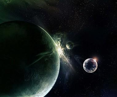 Спешите увидеть уникальное астрономическое явление!