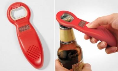 Сколько пива ты выпил – расскажет твоя открывашка