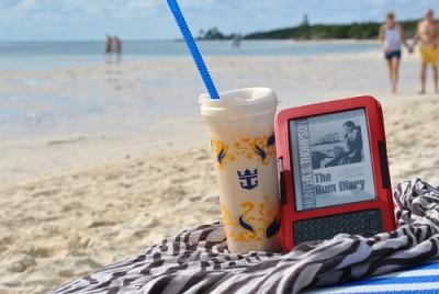 Первая помощь мобильному устройству в экстремальных условиях летнего отдыха