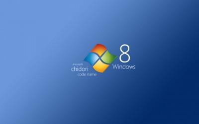Windows 8 не скоро станет первой платформой Microsoft