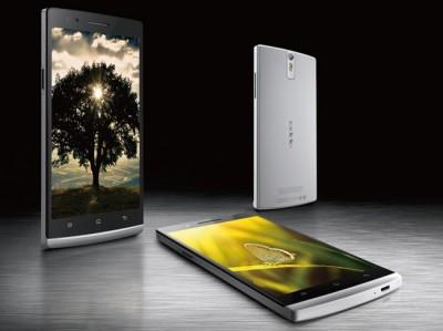 Встречайте Oppo Find 5 – стильный смартфон се съемкой HDR