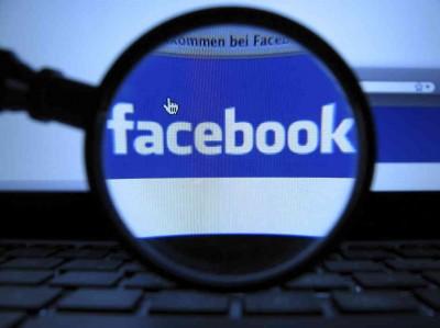 Несчастливы из-за Facebook