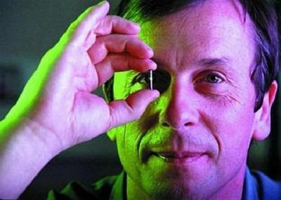 Motorola внедряет чипы для людей