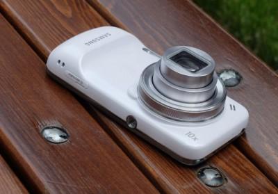 Новый камерофон от Samsung